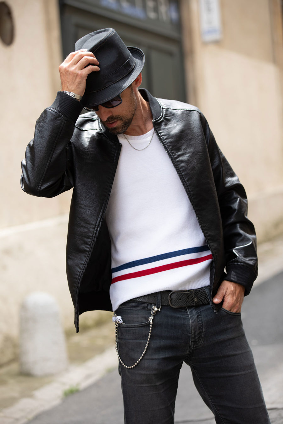 style hipster esprit des forts chic décontracté made in France